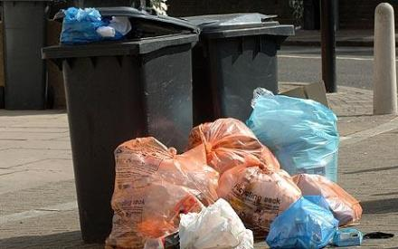 Commercial Waste Charges